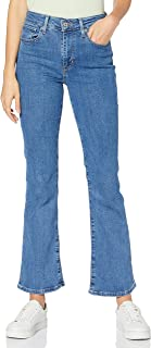 Levi's 725 High Rise Bootcut Jeans para Mujer