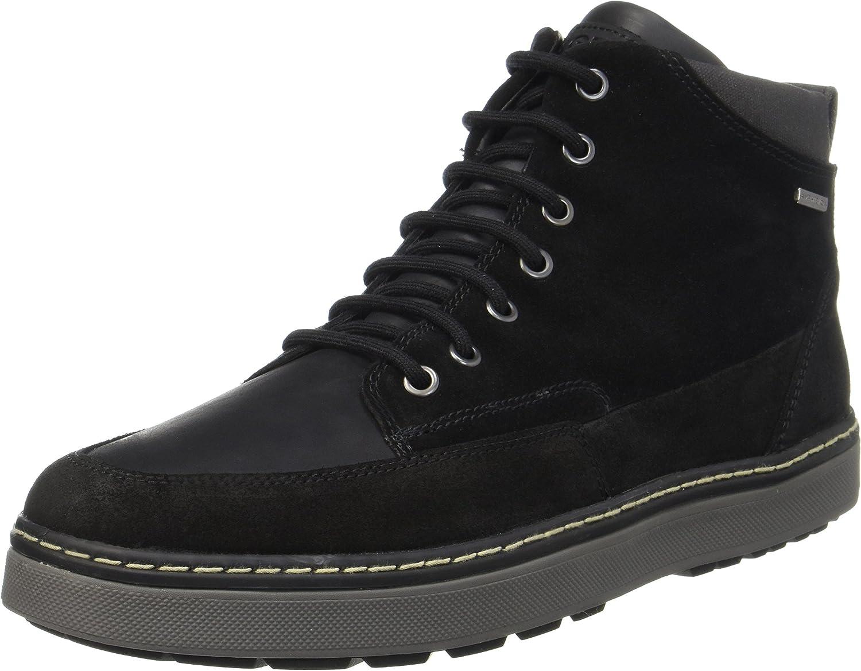 Geox Herren U Mattias B ABX D Chukka Chukka Stiefel  Bestellen Sie jetzt die niedrigsten Preise