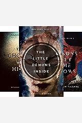 Eudaimonia (3 Book Series) Kindle Edition