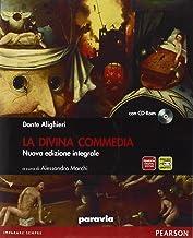 Scaricare Libri La Divina Commedia. Ediz. integrale. Con CD-ROM. Con espansione online PDF