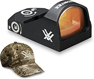 Vortex Optics Viper Red Dot Sight - 6 MOA Dot Baseball Hat