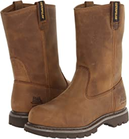 Caterpillar Revolver Steel Toe