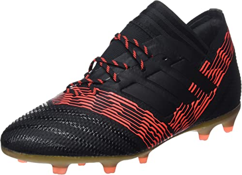 Adidas Nemeziz 17.1 FG, FG, Chaussures de Football Mixte Enfant  le plus en vogue