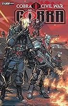 G.I. JOE: Cobra: Cobra Civil War Volume 1 (Cobra Series 2)