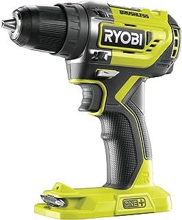 Ryobi 5133003596 R18DD5-0, 18 V, grön, estándar