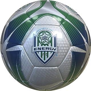 Icon Sports USL Championship Regulation Size 5 Soccer Ball