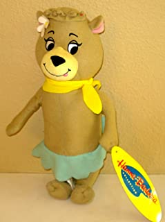 Hanna-Barbera Yogi Bear's Girlfriend Cindy Plush - 15 Inches