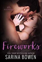 Fireworks (True North Book 6)