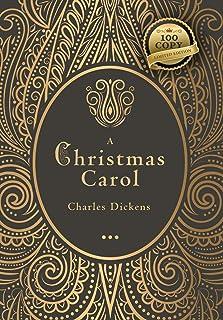 A Christmas Carol (100 Copy Limited Edition)