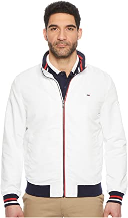 Tommy Jeans - Casual Bomber Jacket