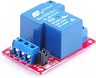 Best current rating of 12v relay Reviews