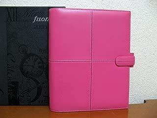 Filofax - Classic A5 Size - Pink