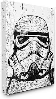 Amazon Com Star Wars Wall Art Home Kitchen
