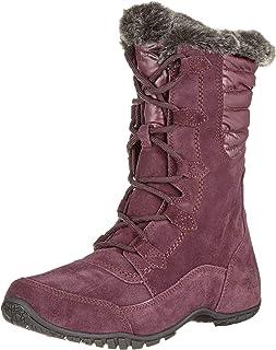 01362abdae Amazon.fr : bottes de neige femme - The North Face : Chaussures et Sacs
