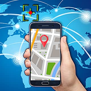 Android Phone Tracking App