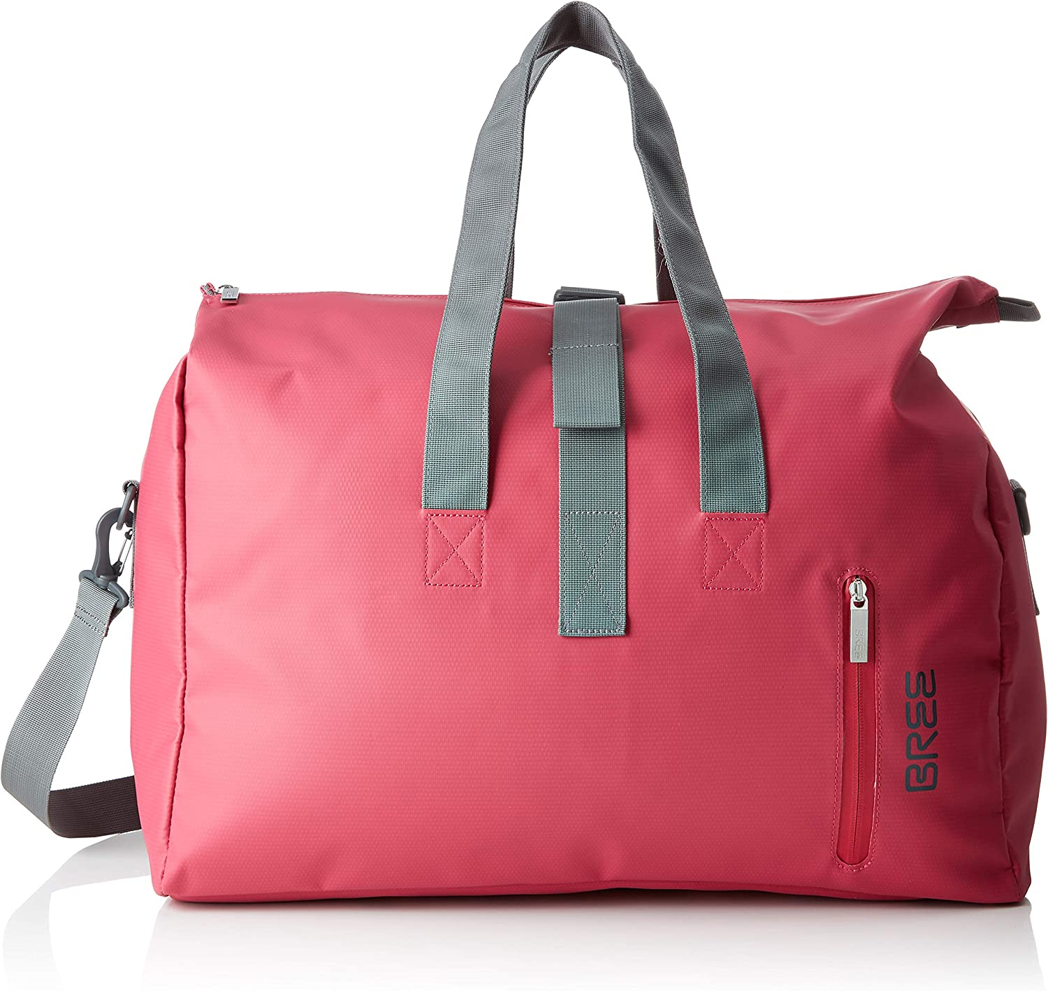 BREE Collection Punch 723, Jazzy, Weekender S S19, Women's CrossBody Bag, Pink (Jazzy), 25x44x50 cm (B x H T)