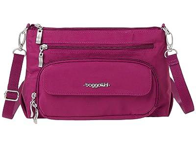 Baggallini Legacy Original Everyday Bag