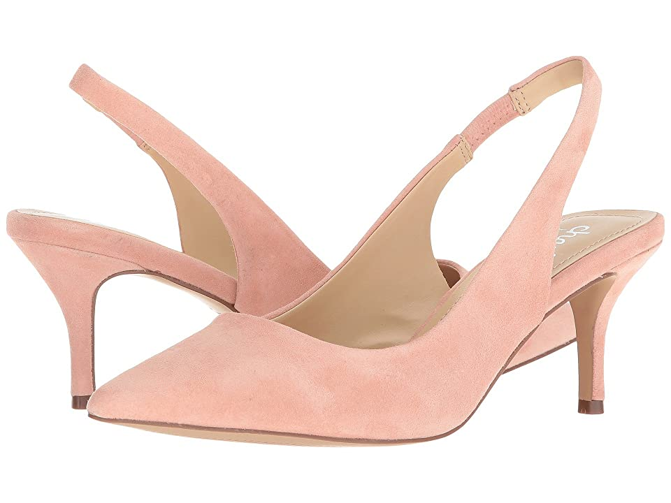 Charles by Charles David Amy Slingback Pump (Rose Suede) Women