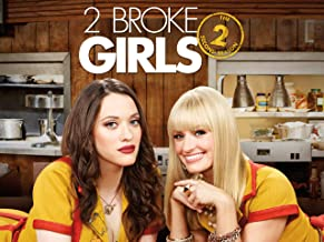 2 Broke Girls: The Complete Second Season