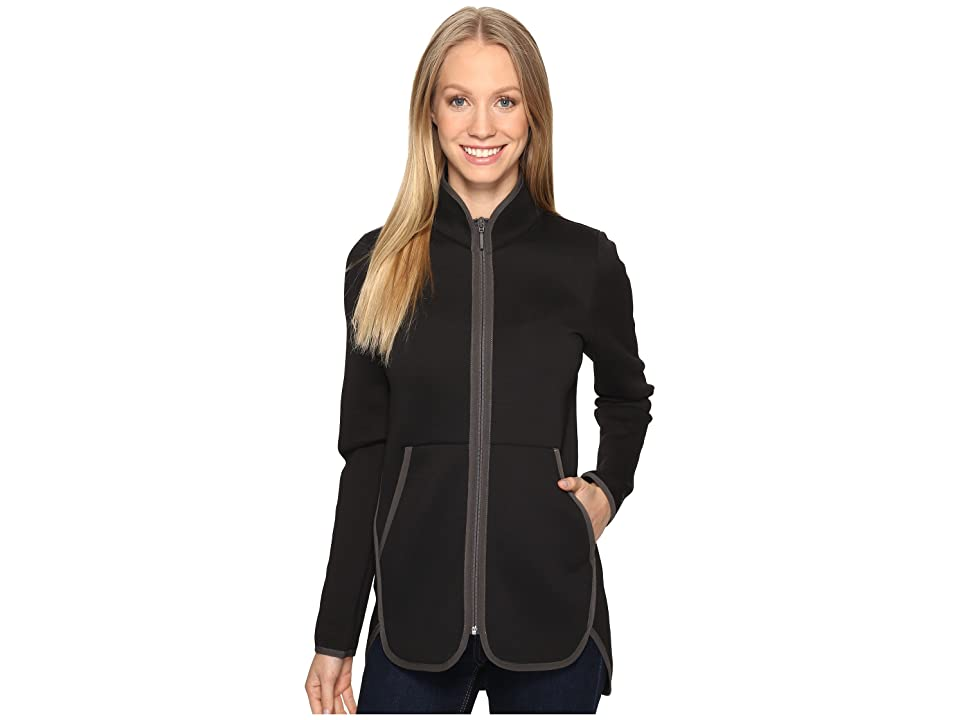 The North Face Neo Thermal Full Zip (TNF Black (Prior Season)) Women