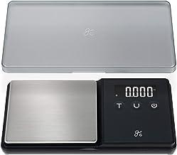 مقیاس جیب دیجیتال GreaterGoods ، مقیاس گرم و مقیاس اونس ، دقت 750 گرم X .1 گرم
