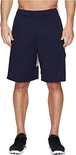 "UA Select 9"" Shorts"