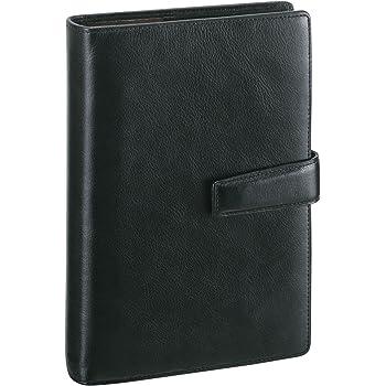 レイメイ藤井 システム手帳 ダヴィンチ スタンダード 聖書 ブラック DB3005B