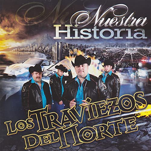30 Cartas by Los Traviezos Del Norte on Amazon Music ...