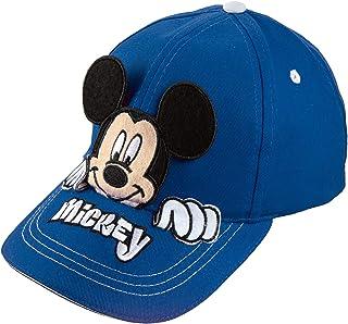 Disney Mickey Mouse Ears Baseball Cap, Age 4-7