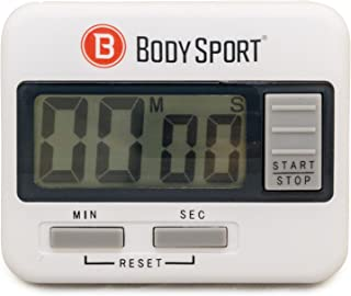 Body Sport Digital Multi-Functional Timer