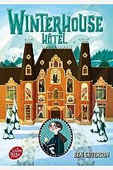 Winterhouse hôtel - tome 1 Pocket Book