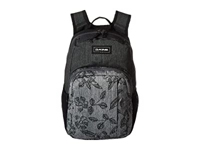 Dakine Campus Small 18L Backpack (Azalea) Backpack Bags
