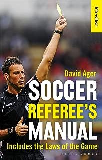 soccer referee shop