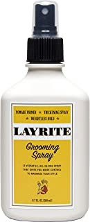 Layrite Grooming Spray, 6.7 oz.