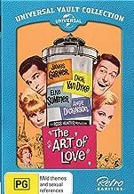 the art of love 1965 dvd