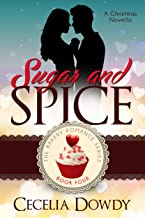 Sugar and Spice (The Bakery Romance Series Book 4)