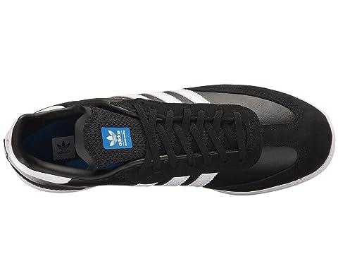 Adidas Du Blanc Blanc Bleu Noir Collégiale Skate Samba Blanc Bluebirdfootwear Marine Métallique board Chaussures Noir Adv Or Gomme 4core 5r5vq