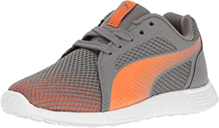 PUMA Kids' St Trainer Evo Techfade Ps Sneaker
