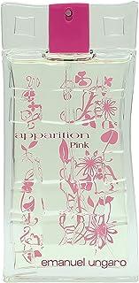 Apparition Pink by Emanuel Ungaro for Women Eau de Toilette 90ml