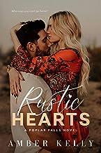 Rustic Hearts (Poplar Falls Book 1)
