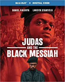 Judas and the Black Messiah arrives on Digital April 27 and on Blu-ray, DVD May 4 from Warner Bros.