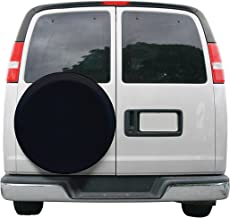 "Classic Accessories Over Drive RV Universal Fit Spare Tire Cover, Wheels 26"" –.."