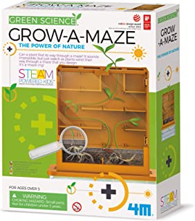 4M 403352 Educational Toys, 5 Years & Above, Multi Color