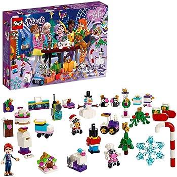 LEGO Friends 41016 - Calendario Dell'Avvento: Amazon.it ...