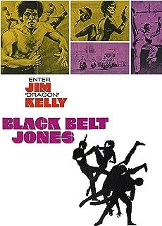 black belt jones film