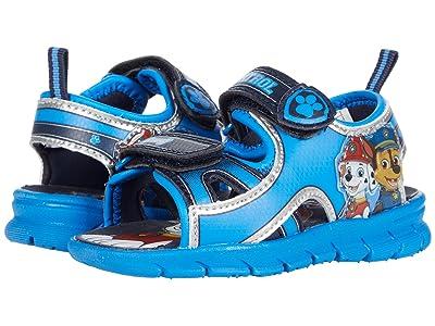 Josmo Kids Paw Patrol Adjustable Sandal (Toddler/Little Kid)