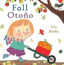 Otoño/Fall (Spanish/English Bilingual editions)