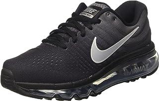best service c1b0b 482ea Nike Boys' Air Max 2017 (Gs) Running Shoes