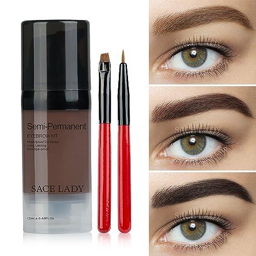 Waterproof Eyebrow Makeup: Amazon com