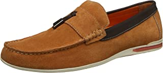 BATA Men's Leather Loafers and Mocassins